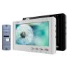 Комплект цветного видеодомофона с записью фото CTV-DP1700 M