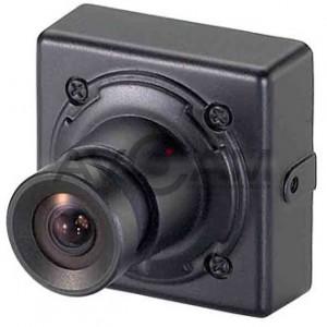 Миникорпусные видеокамеры