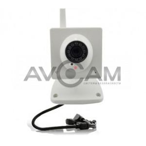 IP видеокамеры с WIFI