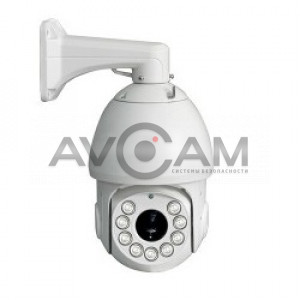 Поворотные AHD видеокамеры