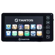 Видеодомофон для квартиры,дома и офиса с датчиком движения Tantos Prime