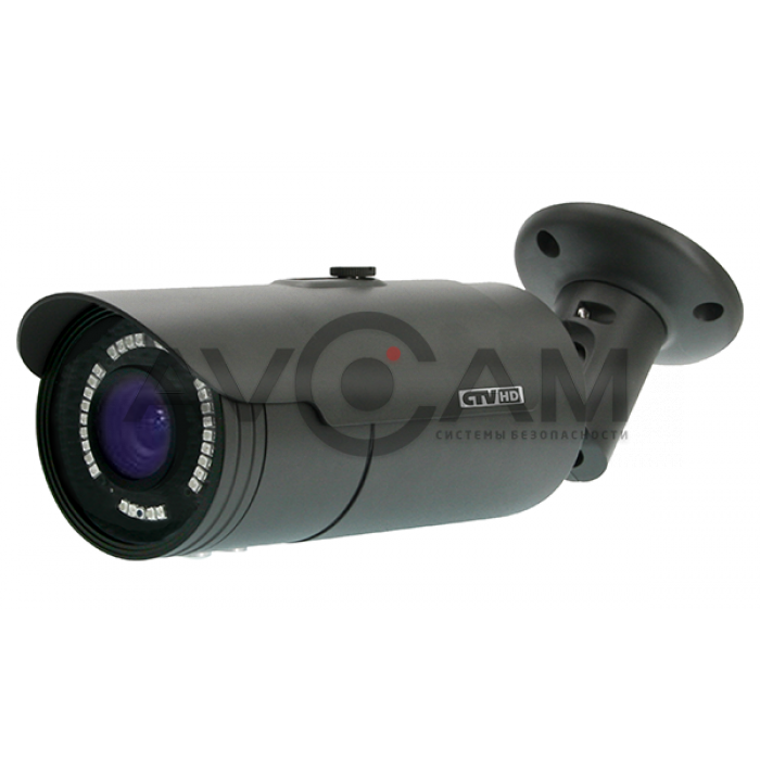 Цветная AHD видеокамера CTV-HDB282AG ZHDV