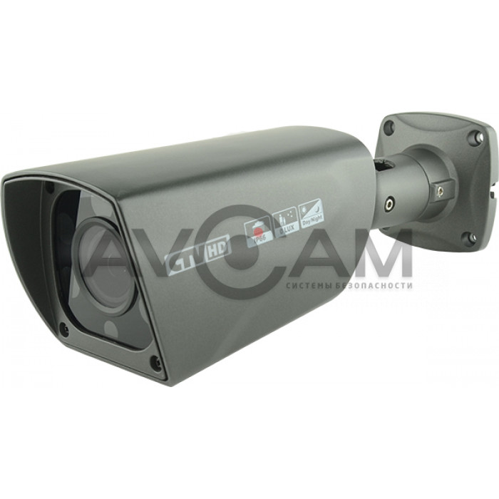 Цветная видеокамера CTV-HDB0550AG ME