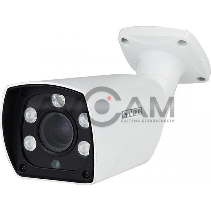 Цветная мультиформатная видеокамера CTV-HDB282A MZ