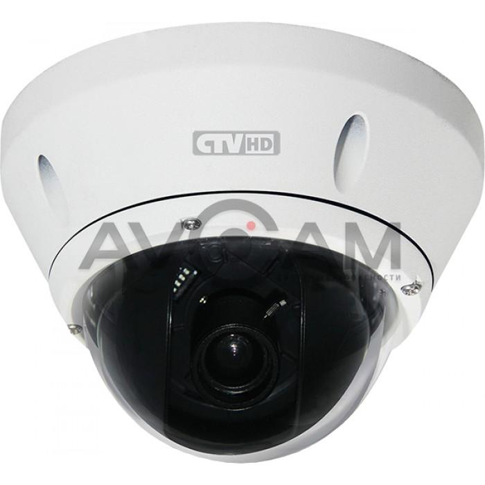 Цветная видеокамера Starlight CTV-HDD336VFA SL