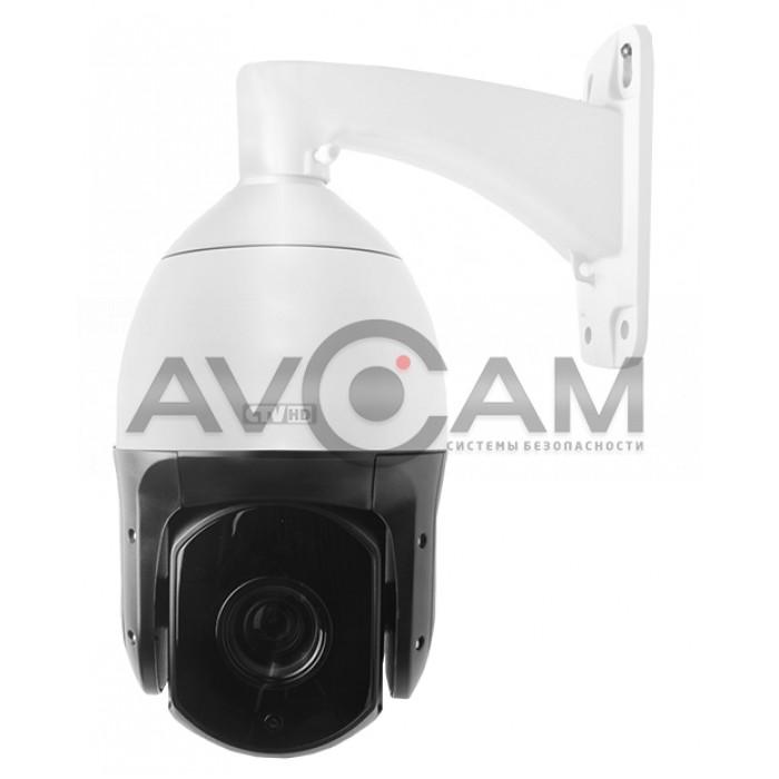 Цветная скоростная поворотная видеокамера CTV-SDM20 LIR200