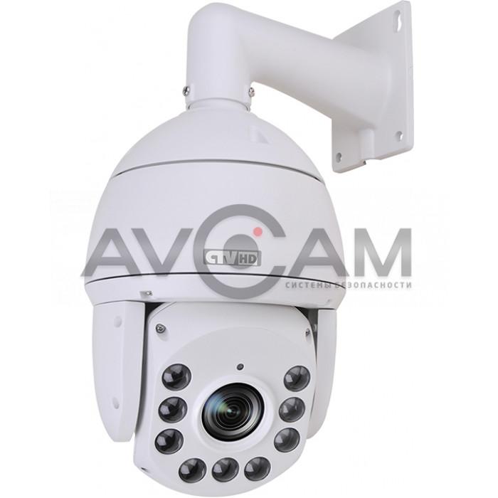Цветная скоростная поворотная видеокамера CTV-SDMH522A IR