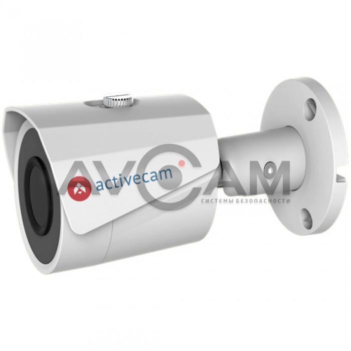 IP видеокамера ActiveCam AC-D2121WDIR3 – 2 Mpix