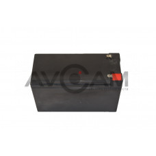 Аккумулятор АКБ-7 для бесперебойного блока питания