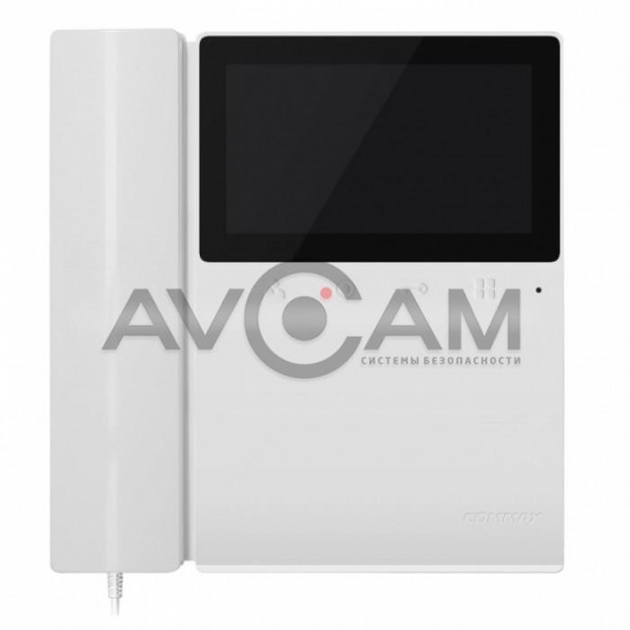 Видеодомофон Commax CDV-43KM/VZ