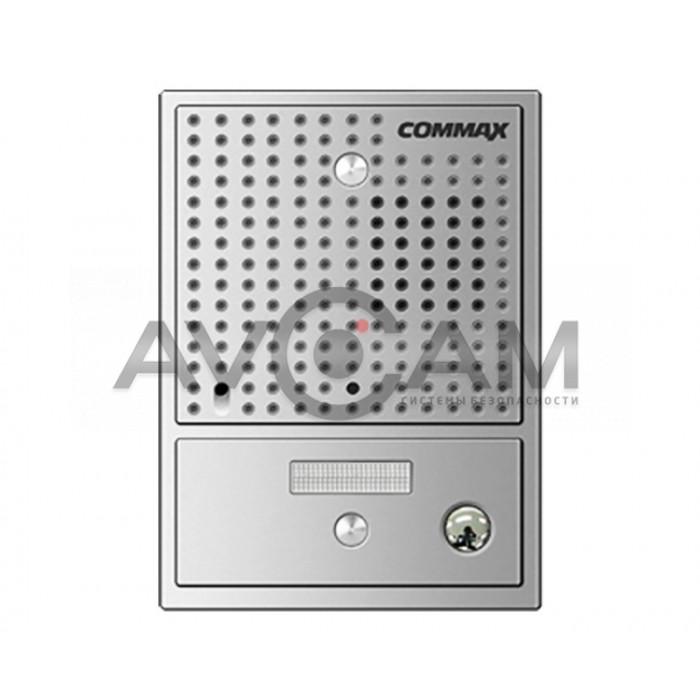 Вызывная антивандальная панель Commax DRC-4CGN2