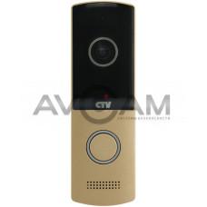 Вызывная мультиформатная Full HD панель (1920x1080) для всех типов мониторов CTV-D4003NG