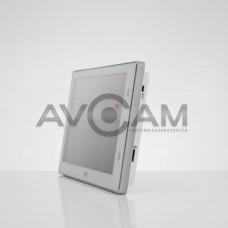 Комплект цветного видеодомофона формата AHD с датчиком движения и WIFI CTV-DP4102FHD (FULL HD)