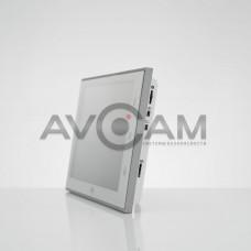 Цветной видеодомофон формата AHD с сенсорным дисплеем и датчиком движения Full HD CTV-M4105AHD