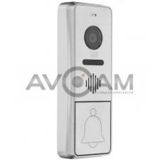 Вызывная мультиформатная Full HD панель (1920x1080) для всех типов мониторов CTV-D4005