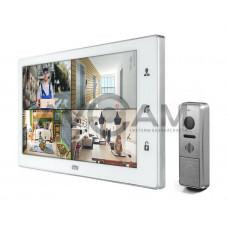 Комплект видеодомофона CTV-DP4102FHD (FULL HD)