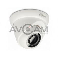 Купольная уличная IP видеокамера Dahua DH-IPC-HDW1230SP-0280B