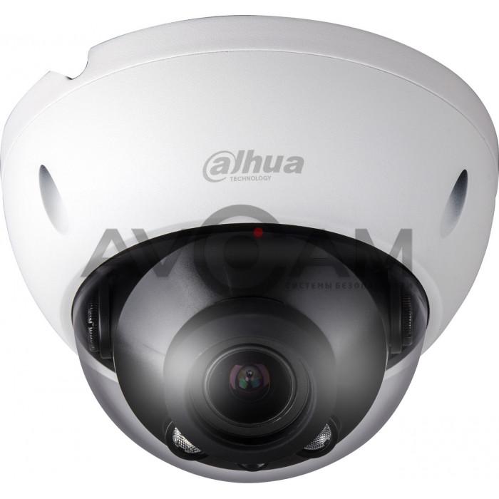 Купольная уличная антивандальная IP видеокамера Dahua DH-IPC-HDBW2431RP-VFS