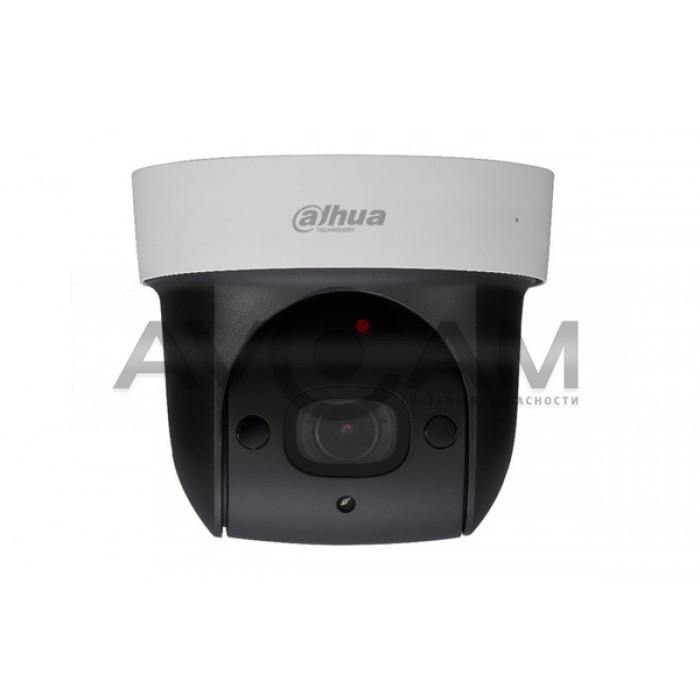 Внутренняя поворотная IP видеокамера Dahua SD29204UE-GN-W