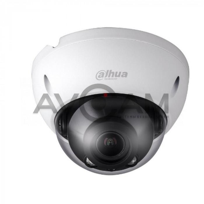 Купольная уличная IP видеокамера с вариофокальным объективом Dahua DH-IPC-HDBW5431RP-ZE