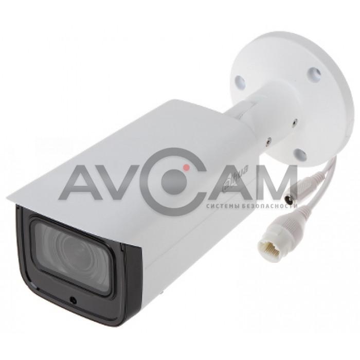 Уличная цилиндрическая IP видеокамера с вариофокальным объективом Dahua DH-IPC-HFW2431TP-ZS