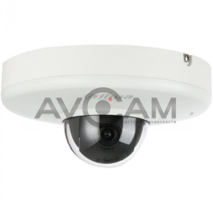 Купольная IP видеокамера Dahua DH-SD12203T-GN