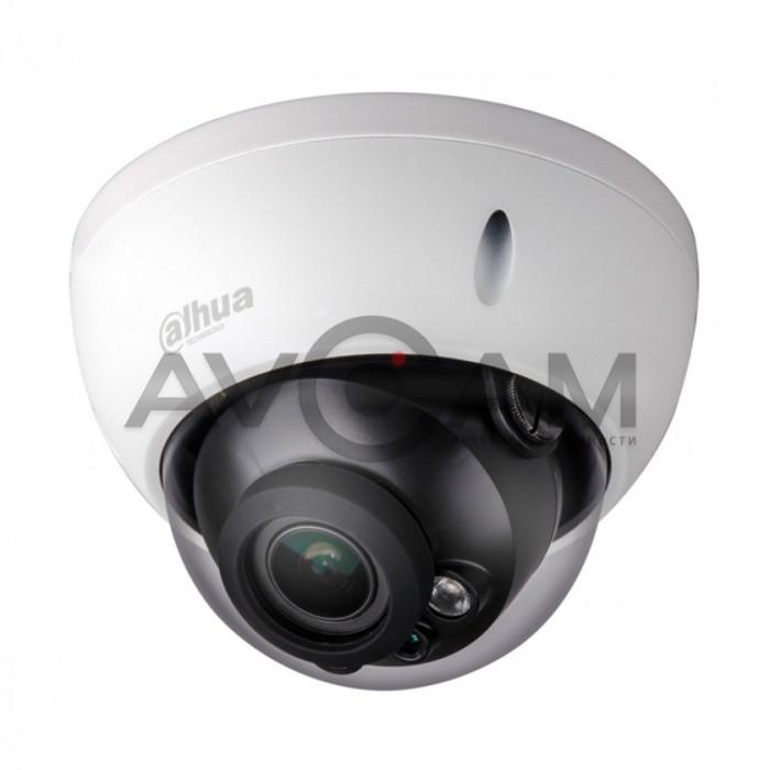 Внутренняя поворотная IP видеокамера Dahua DH-SD22204T-GN