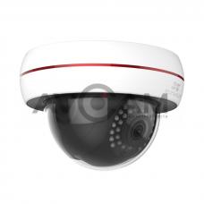 Внешняя купольная Wi-Fi камера c ИК-подсветкой до 30м  Ezviz CS-CV220-A0-52WFR(C4S WiFi)