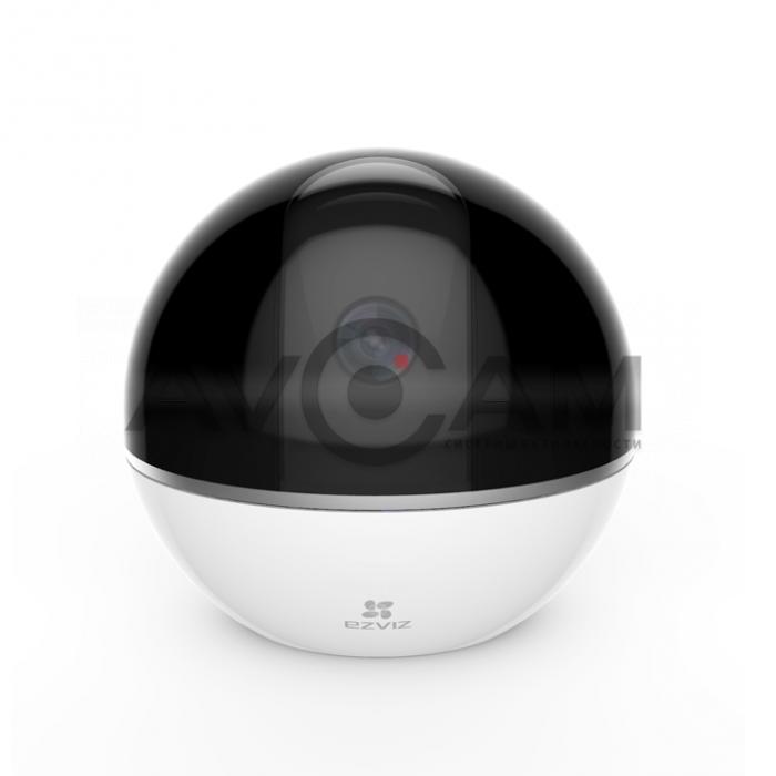 Поворотная IP видеокамера с WIFI и со звуком Ezviz CS-CV248 (A0-32WFR) (C6T)