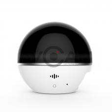 Поворотная IP видеокамера с WIFI и со звуком EZVIZ С6ТС