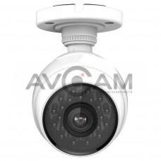 Компактная уличная IP видеокамера с WIFI и записью на MicroSD Ezviz CS-CV216-A0-31WFR(2.8mm) 6