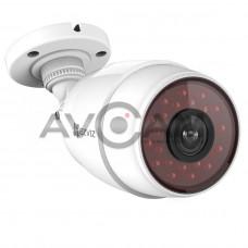 Компактная уличная IP видеокамера с WIFI и записью на MicroSD Ezviz CS-CV216-A0-31WFR(2.8mm) 4