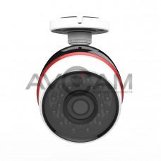 Компактная уличная IP видеокамера с WIFI и записью на MicroSD Ezviz CS-CV210-52WFR(4MM)
