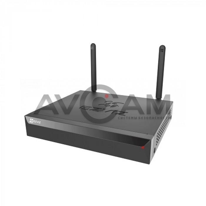 IP видеорегистратор с WIFI Ezviz X5S-4P