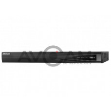 Сетевой 4x-канальный Видеорегистратор Hikvision DS-7604NI-K1/4P(B)