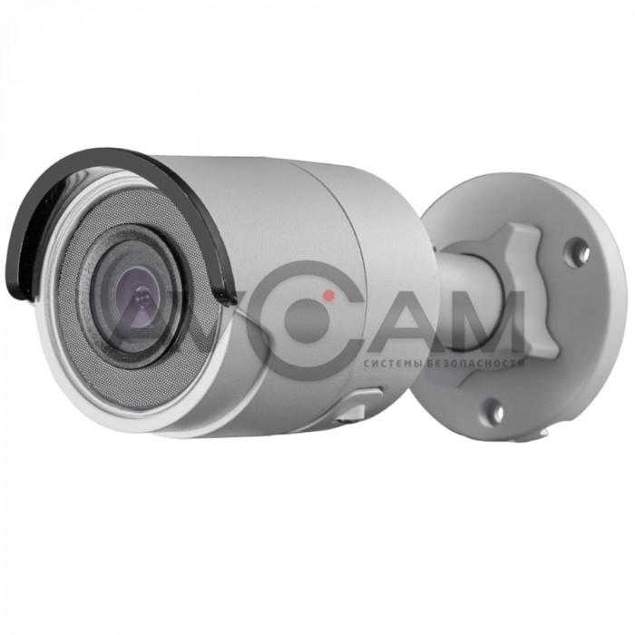 Уличная 2 Мп IP видеокамера с ИК-подсветкой Hikvision DS-2CD2023G0-I