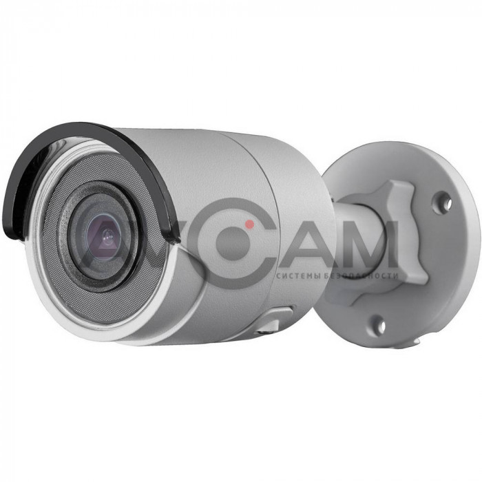 Уличная 4 Мп IP видеокамера с ИК-подсветкой Hikvision DS-2CD2043G0-I