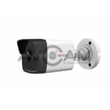 IP видеокамера уличная с ИК подсветкой HiWatch DS-I100