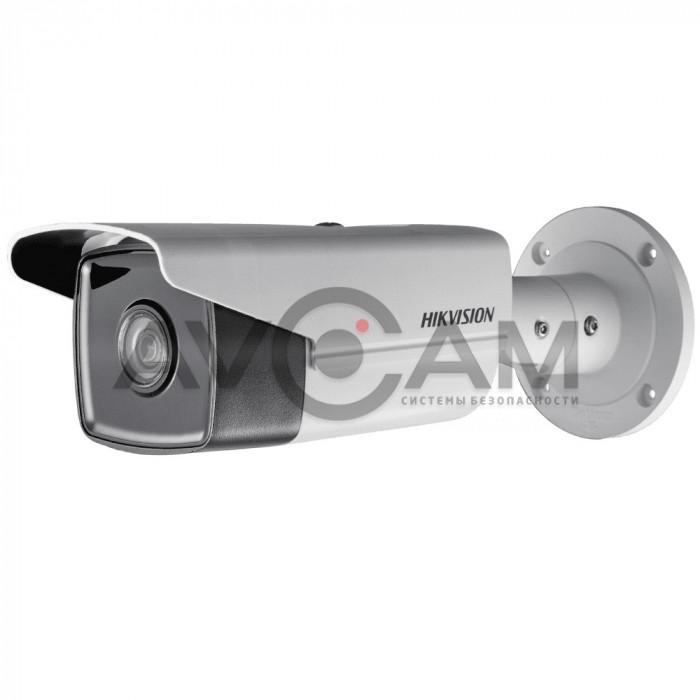 Уличная 8Мп IP видеокамера с ИК-подсветкой Hikvision DS-2CD2T83G0-I8