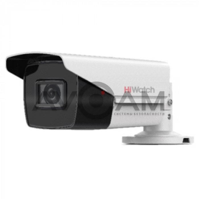 Уличная HD-TVI видеокамера HiWatch DS-T206S