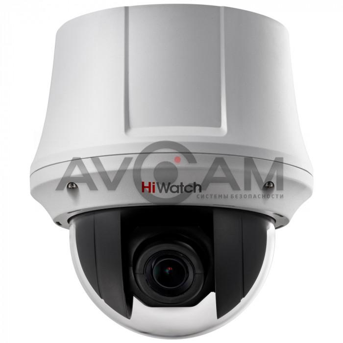 Внутренняя поворотная IP видеокамера HiWatch DS-T245