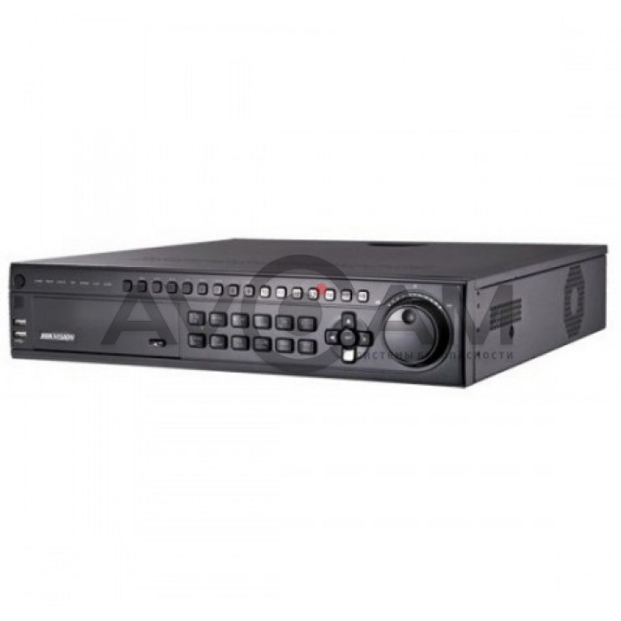 Видеорегистратор 8 канальный аналоговый HIKVISION DS-8108HCI-S