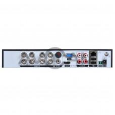 8-и канальный мультигибридный видеорегистратор O`ZERO AR-08110S 4