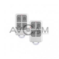 Брелок 4-кнопочный к охранному комплекту PROTEUS kit Tantos TS-RC204