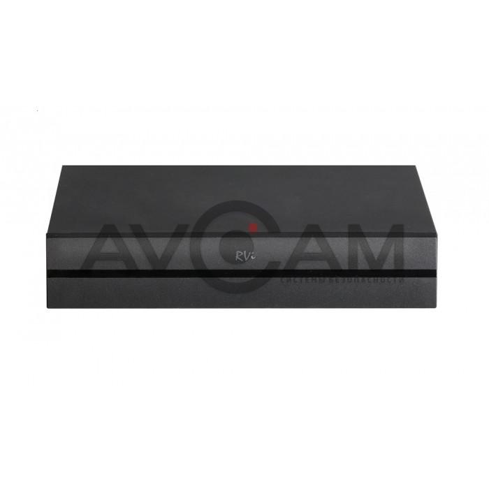 8-ми канальный мультиформатный  видеорегистратор RVi-1HDR1081L