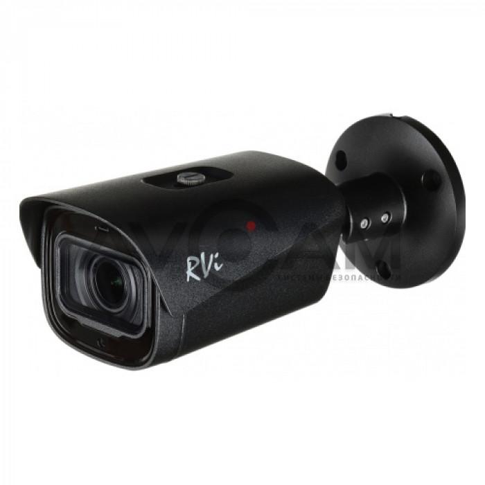Уличная мультиформатная HD видеокамера RVI-1ACT202M (2.7-12) BLACK