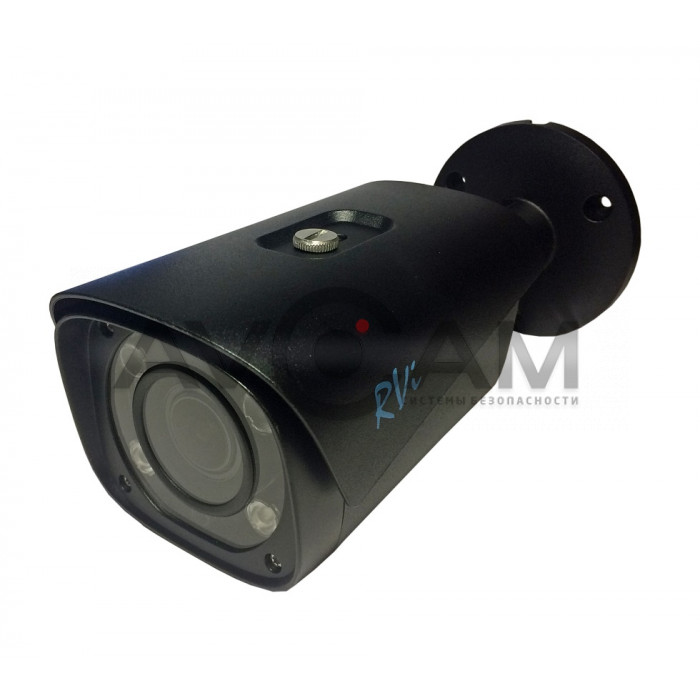 Улиная IP видеокамера RVi-1NCT2075 (2.7-13.5) black