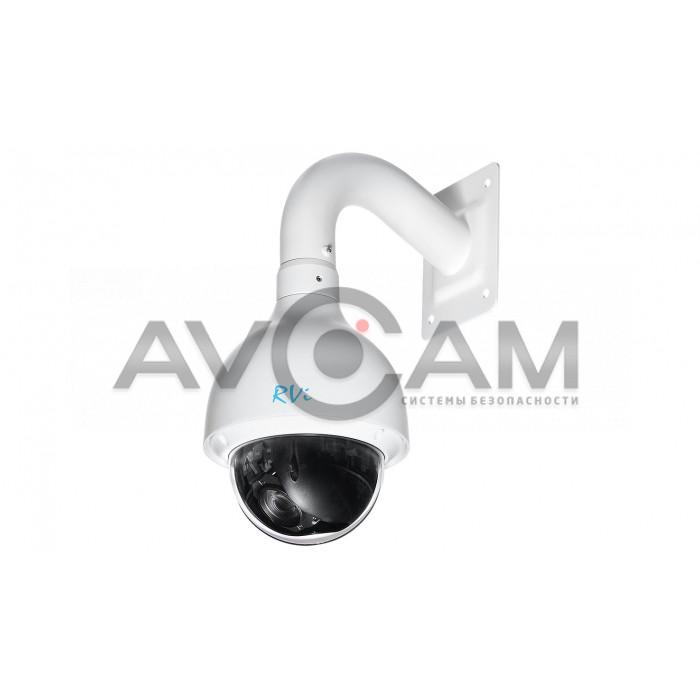 Поворотная IP видеокамера RVi-1NCZX20725 (4.8-120)