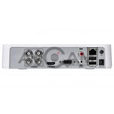 4-х канальный HD-TVI видеорегистратор RVi-HDR04LA-TA