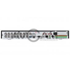 16-ти канальный HD-TVI видеорегистратор RVi-HDR16LB-TA